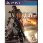 PS4: Battlefield 4 [Zone-all]
