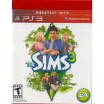 PS3: The Sims 3 (Z1)