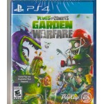 PS4: PLANTS VS ZOMBIES: GARDEN WARFARE (Z-1)