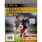 PS3: Fifa 16 Deluxe Edition (ZALL)