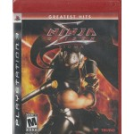 PS3: Ninja Gaiden Sigma the Greatest Hit (Eng) (Z1)