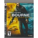 PS3: The Bourne Conspiracy (Z1)