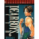Dearboys Act II เล่ม 06