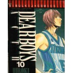 Dearboys Act II เล่ม 10