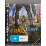 PS3: FRACTURE