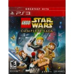 PS3: Lego Star Wars Complete Saga (Z1)