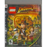 PS3: Lego Indiana Jones The Original Adventures