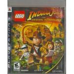 PS3: Lego Indiana Jones The Original Adventures