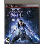PS3: Star Wars The Force Unleashed II (Z1)