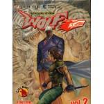 Wolf หน่วยรบหมาป่าทมิฬ 02