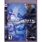 PS3: Blacksite Area 51
