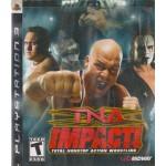 PS3: TNA Impact (Z1)
