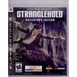 PS3: Stranglehold ตัว collector edition