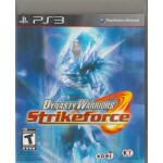 PS3: Dynasty Warriors Strike Force
