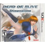 3DS: Dead or Alive Dimensions (EN)