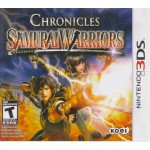 3DS: Samurai Warriors Chronicles (EN)