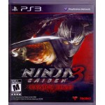 PS3: Ninja Gaiden Sigma 3 Razors Edge