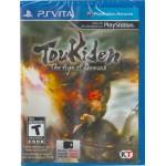 PSVITA: Toukiden The Age of Demons (Z1) (EN)