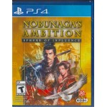 PS4: Nobunaga's Ambition: Sphere of Influence[Z1][ENG]