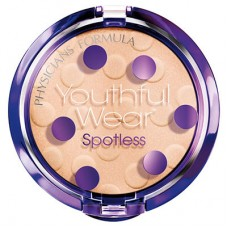 PHYSICIANS FORMULA  YOUTH-BOOSTING SPOTLESS  POWDER SPF15 /TRANSLUCENT