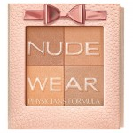 Physicians Formula Nude Wear Touch of Glow Palette #Bronzer