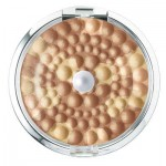 PHYSICIANS FORMULA POWDER PALETTE MINERAL GLOW PEARLS / LIGHT BRONZE PEARL
