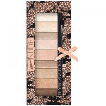 PHYSICIANS FORMULA SHIMMER STRIPS CUSTOM EYE  ENHANCING SHAADOW & LINER - NUDE COLLEECTION/NATURAL NUDE EYES