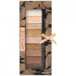 PHYSICIANS FORMULA SHIMMER STRIPS CUSTOM EYE  ENHANCING SHAADOW & LINER - NUDE COLLEECTION/NATURAL NUDE EYES # warm nudes
