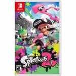 SWITCH: SPLATOON 2 (R1)(EN)