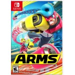 SWITCH : ARMS (R1)(EN)