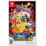 SWITCH: POKKEN TOURNAMENT DX (R1)(EN)