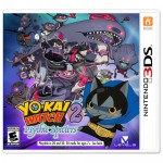 3DS: YO-KAI WATCH 2: PSYCHIC SPECTERS (R1)(EN)