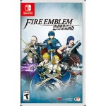 SWITCH: FIRE EMBLEM WARRIORS (R1)(EN)