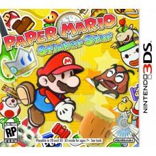 3DS: Paper Mario Sticker Star (EN)