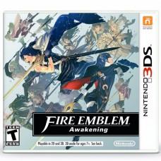 3DS: FIRE EMBLEM AWAKENING (R1)(EN)