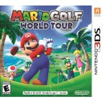 3DS: Mario Golf World Tour (EN)