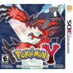 3DS: Pokemon Y (EN)