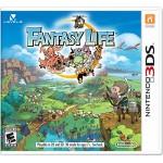 3DS: Fantasy Life (EN)