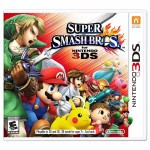 3DS: SUPER SMASH BROS. (R1)(EN)