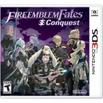 3DS: FIRE EMBLEM FATES CONQUEST (EN)