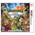 3DS: DRAGON QUEST VII FRAGMENTS OF THE FORGOTTEN PAST (R1)(EN)