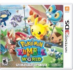 3DS: POKEMON RUMBLE WORLD (R1)(EN)