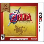 3DS: THE LEGEND OF ZELDA: OCARINA OF TIME 3D (R1)(EN)