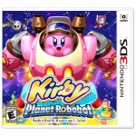 3DS: KIRBY PLANET ROBOBOT (R1)(EN)