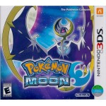 3DS: POKEMON MOON (R1)(EN)