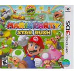 3DS: MARIO PARTY STAR RUSH (R1)(EN)