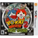 3DS: YO-KAI WATCH 2 BONY SPIRITS (R1)(EN)