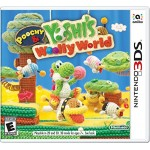 3DS: POOCHY & YOSHI'S WOOLLY WORLD (R1)(EN)