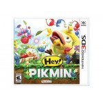 3DS: HEY PIKMIN (R1)(EN)
