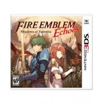 3DS: FIRE EMBLEM ECHOES : SHADOWS OF VALENTIE (Z1)(EN)